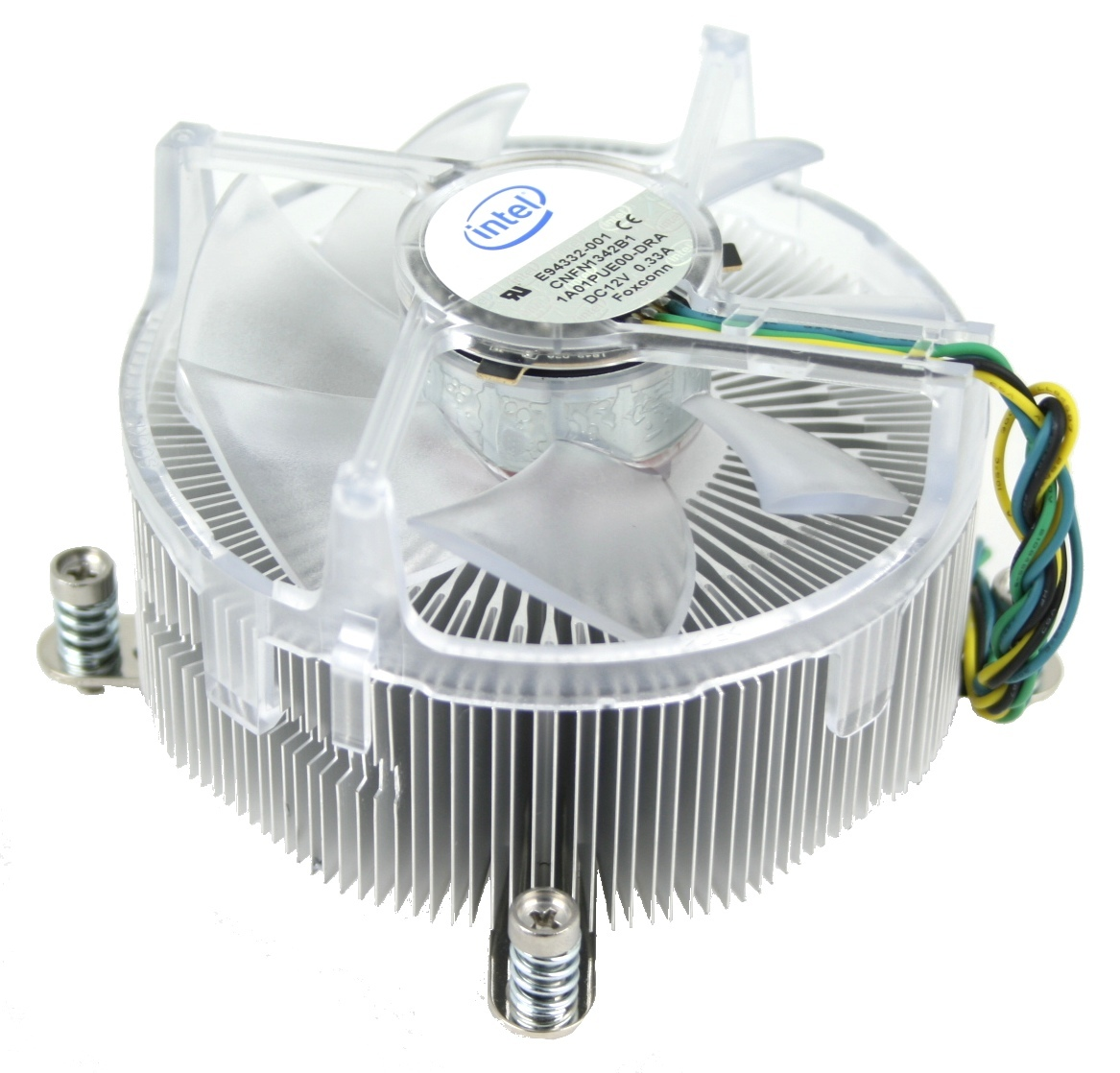Intel LGA 2011 DRA-A  heatsink