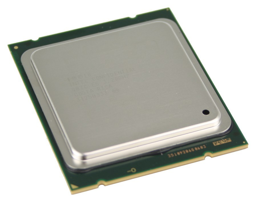 Sandy Bridge-E CPU