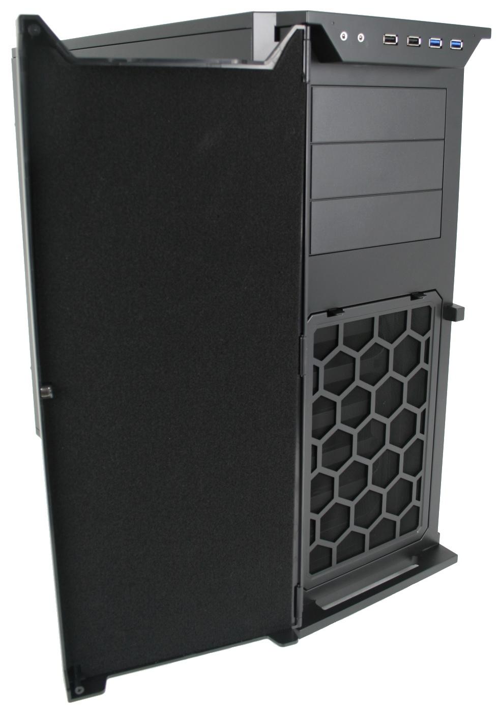Antec P280 Front Door