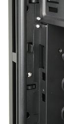 Antec P280 Front Panel Screw