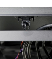 Antec P280 Power Reset Switch