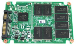 Intel 520 SSD Cherryville PCB Top