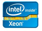 Intel Xeon Sandy Bridge-EP Logo