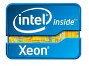 Intel Xeon Sandy Bridge-EP Logo