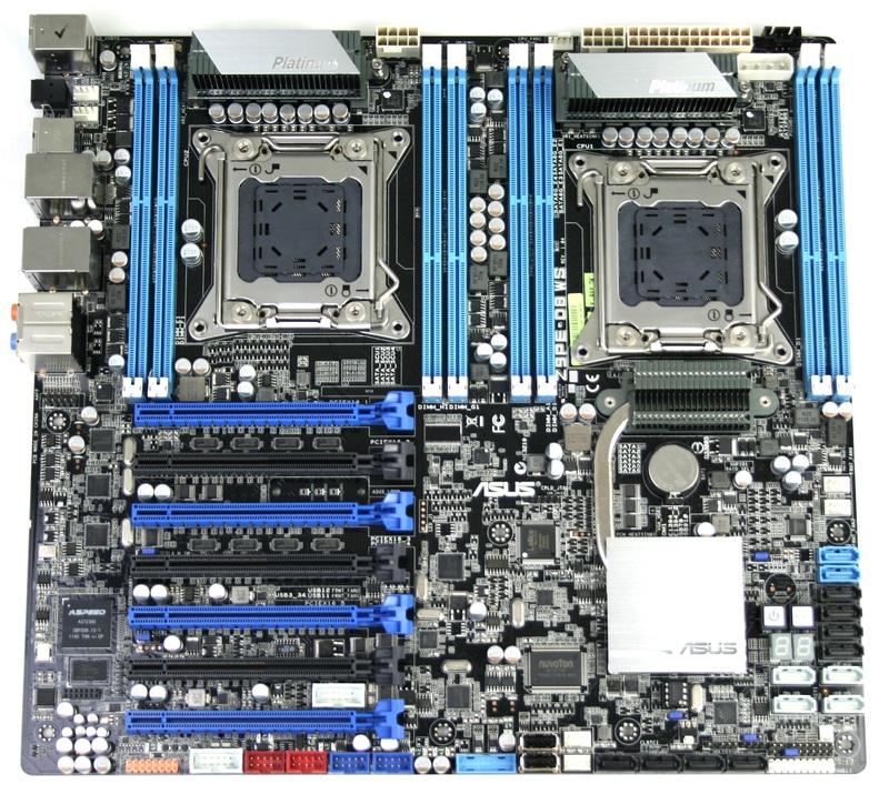 Dell Precision T5610 - T5600 - T7600 vs Customs built - 3