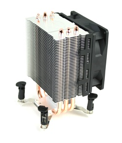 Cooler Master Hyper TX3 Rear