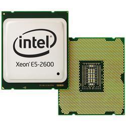 Xeon E5-2600 CPU