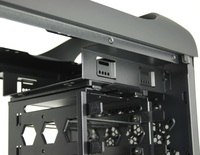 BitFenix Prodigy 5.25 inch bay