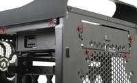 BitFenix Prodigy 5.25 inch Bay Removal