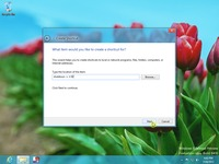 Navigating Windows 8 on a PC