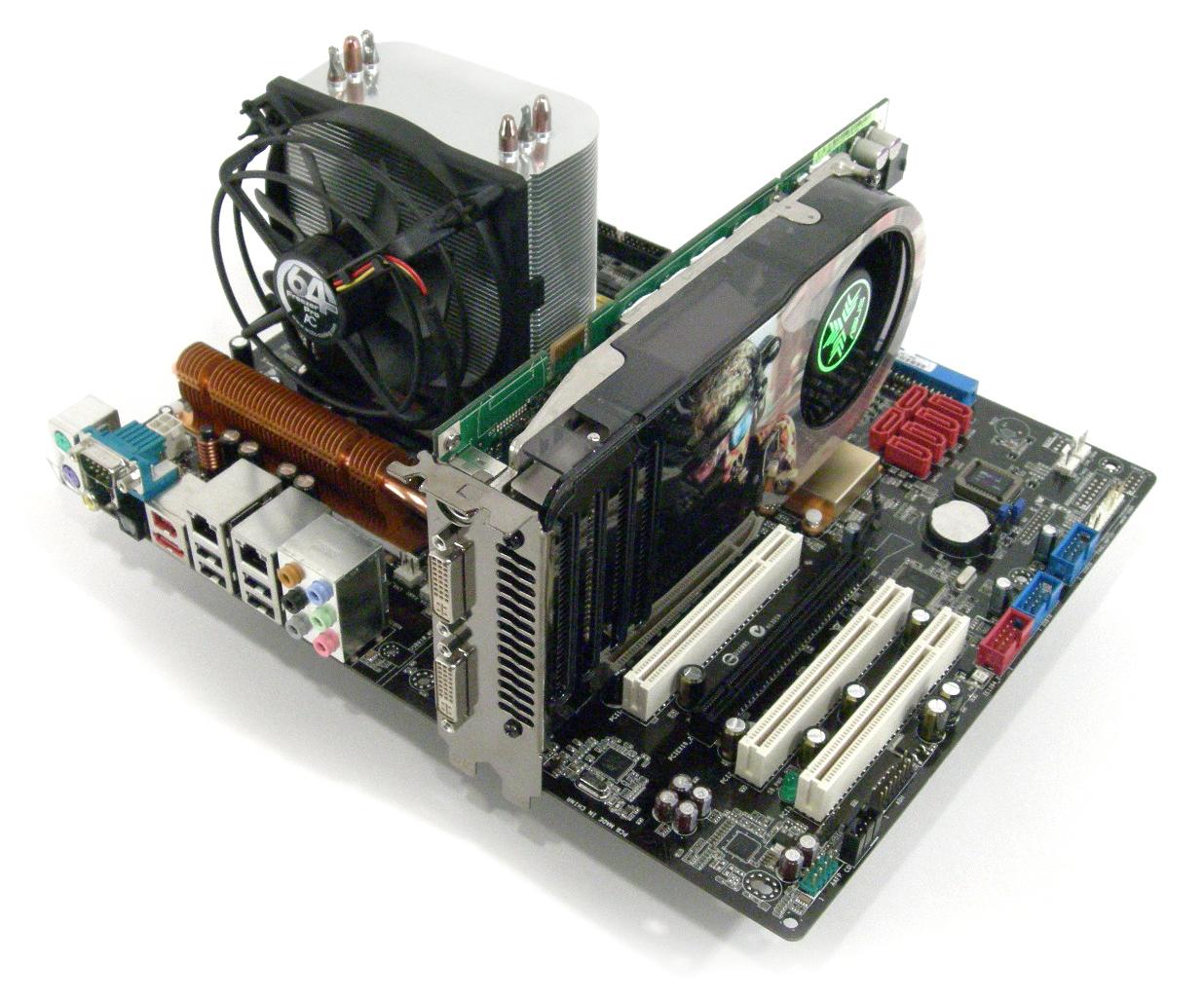 Custom PC
