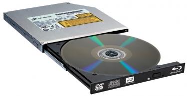 Configure Pc W Lg Slim Sata 6x Blu Ray Burner Cd Dvd Rom