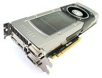 NVIDIA Geforce GTX Titan 6GB