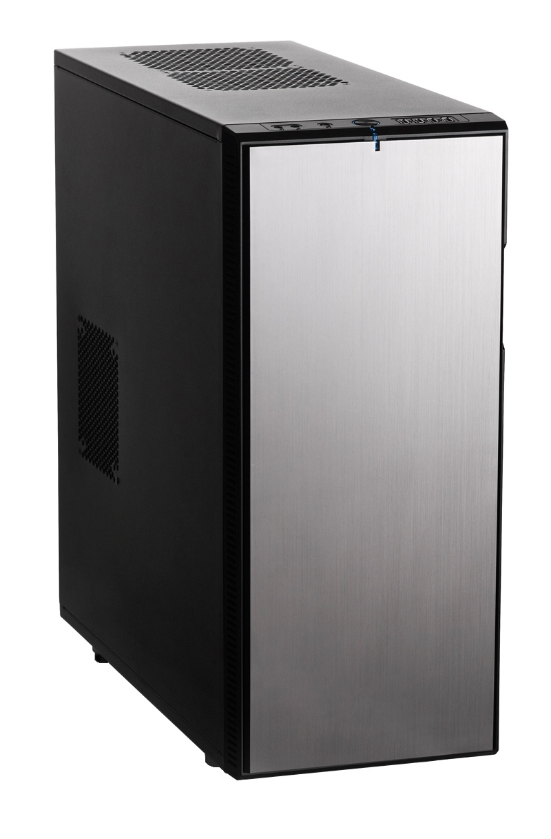 Fractal Design Define XL R2 Front