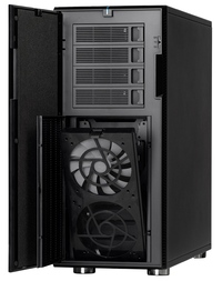 Fractal Design Define XL R2 Front Fan Access