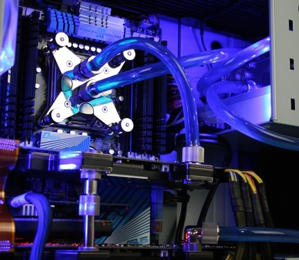 The Hidden Pitfalls Of Liquid Cooling