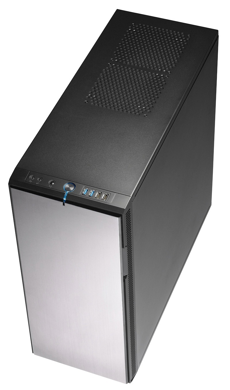 Fractal Design Define XL R2 Top