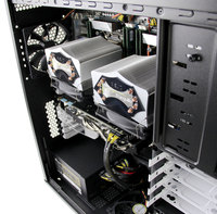 Fractal Design Define XL R2 Air Cooled System 2