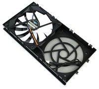 Fractal Design Define XL R2 Front Fan Mount and Filter