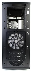 Fractal Design Define XL R2 Front with Front Panel Removed