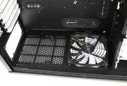 Fractal Design Define XL R2 PSU Mount and Bottom Fan