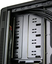 Fractal Design Define XL R2 5.25 bay rear