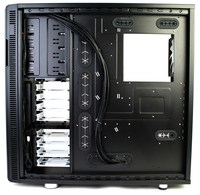 Fractal Design Define XL R2 back