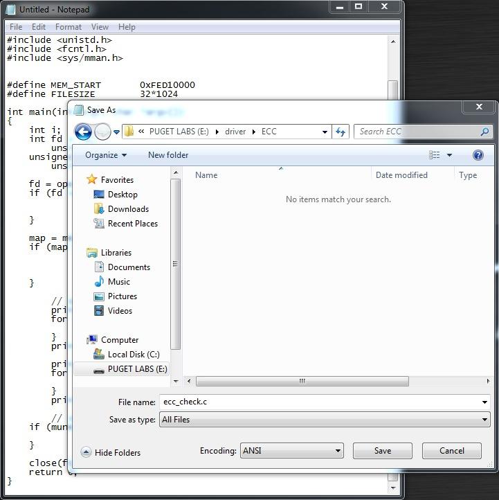 How to Check ECC RAM Functionality