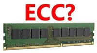 ECC RAM Functionality