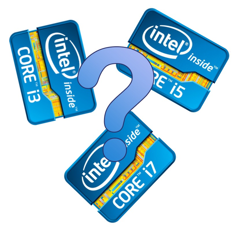 Haswell Core i3 vs  i5 vs  i7 - Which is right for you?