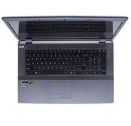 Puget V760i Keyboard