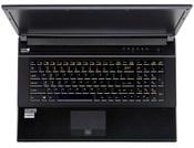 Puget M760i Keyboard