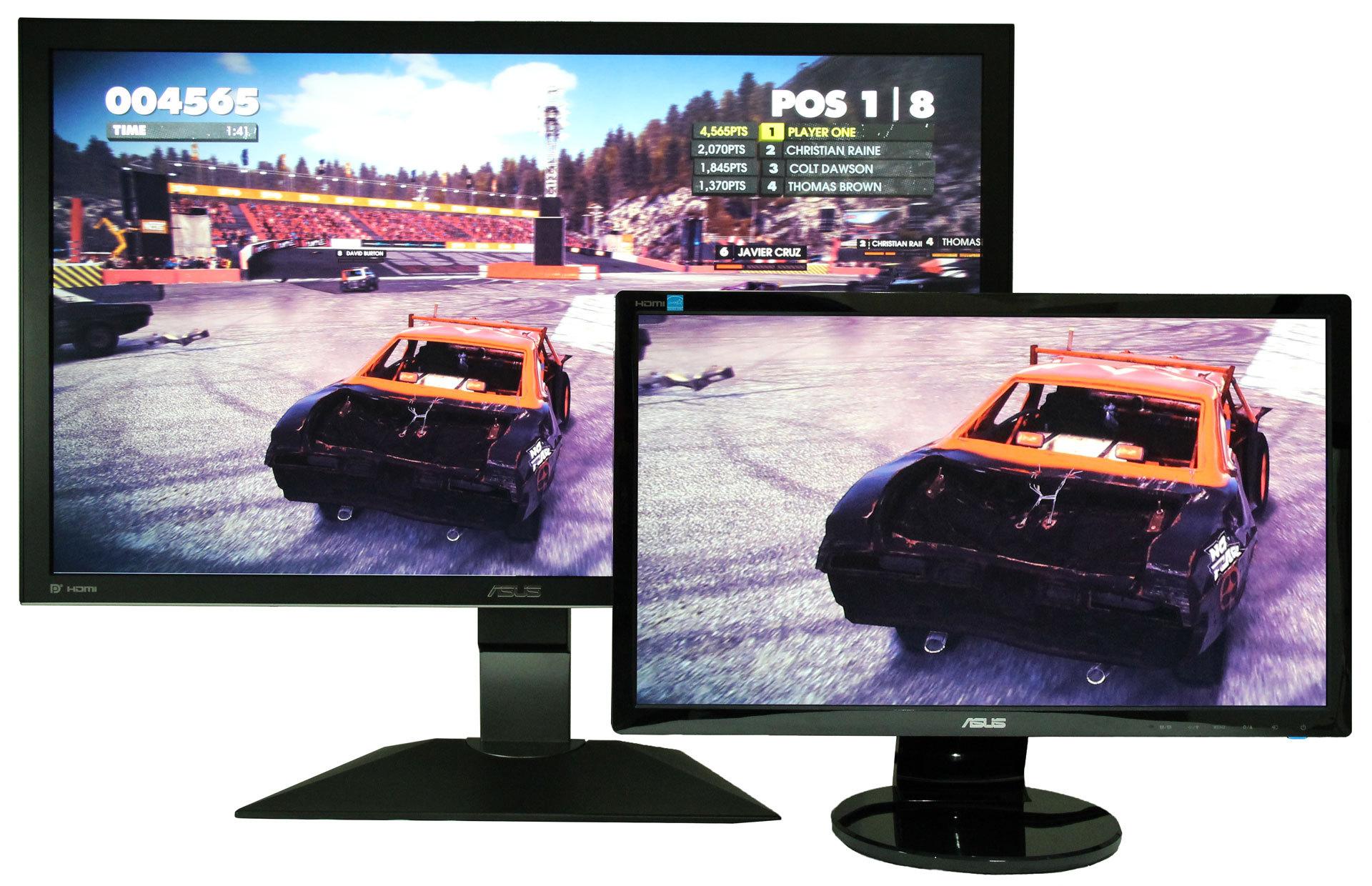 4k display monitor