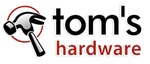 tom\'s HARDWARE logo