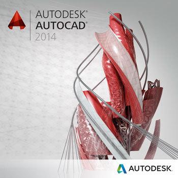 AutoDesk AutoCAD 2014 Professional GPU Acceleration