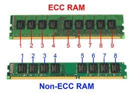 Advantages of ECC Memory
