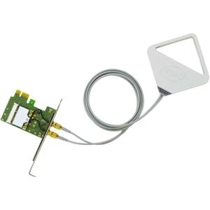 vbestlife para Intel 7260/BN 802.11b//g//n 04/W3815/tarjeta Mini PCI-e WiFi m/ódulo para Lenovo Y510p Y410P Y430P