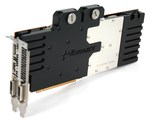 AMD Radeon R9 290X Waterblock Koolance