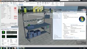 XenDesktop running AutoDesk Inventor