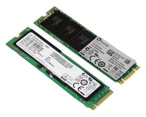 Samsung XP941 and Plextor PX-G256M6e