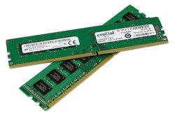 DDR4 SDRAM memory