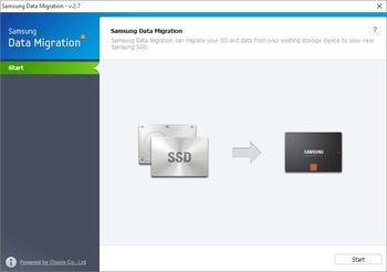 Data Migration with Samsung SSDs