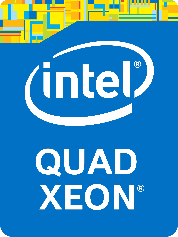 Intel Quad Xeon
