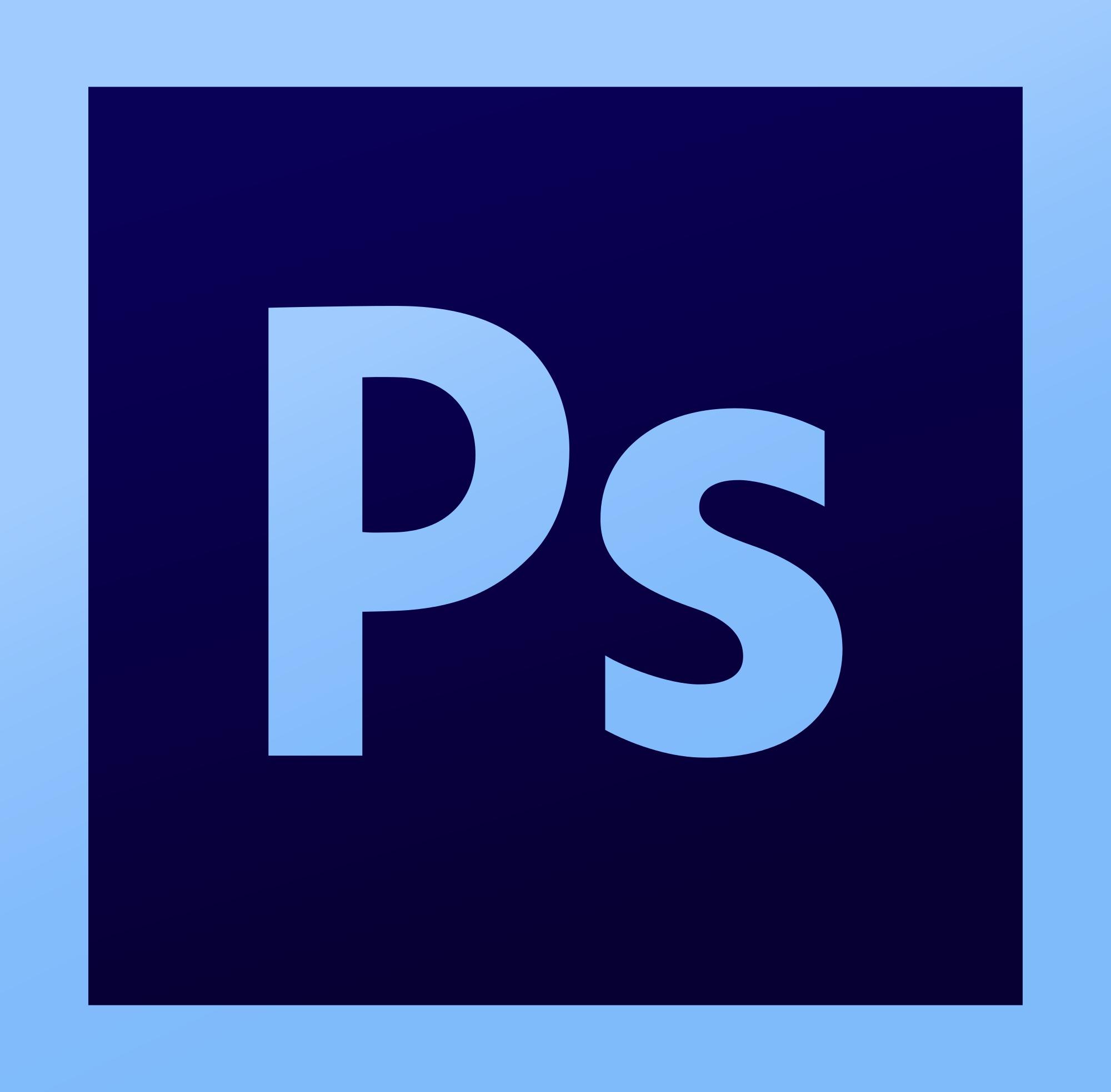Adobe Photoshop Thumbnail