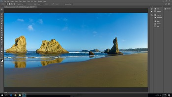 Adobe Photoshop CC 2017 Mac Pro vs PC Performance
