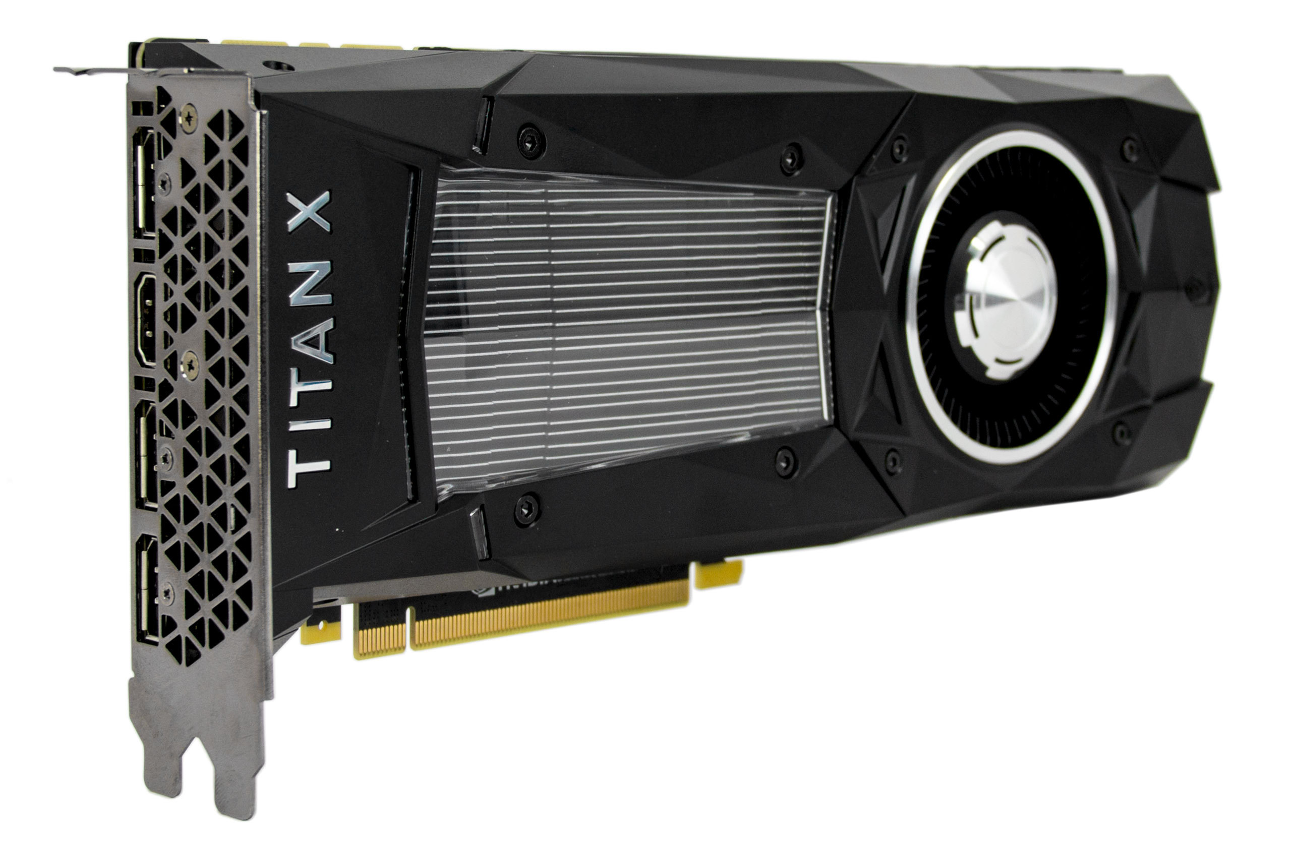 NVIDIA TItan Xp 12GB