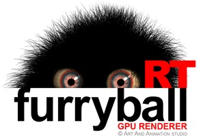 FurryBall RT Thumbnail