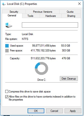 disable superfetch windows 10 ssd