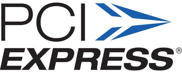 PCI-Express Logo