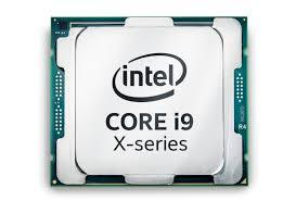 Intel Core i9 X-series CPU